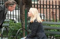 Naomi Watts et Sean Penn dans