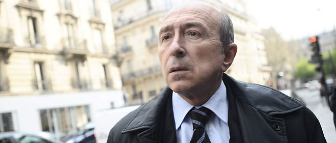 Gérard Collomb, sénateur-maire de Lyon, pourrait se présenter aux primaires socialistes en vue des présidentielles 2012 © IP3 PRESS/MAXPPP