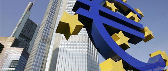 La zone euro a décidé vendredi de mettre en place un fonds de soutien sans précédent pour ses pays confrontés à des difficultés financières © AFP
