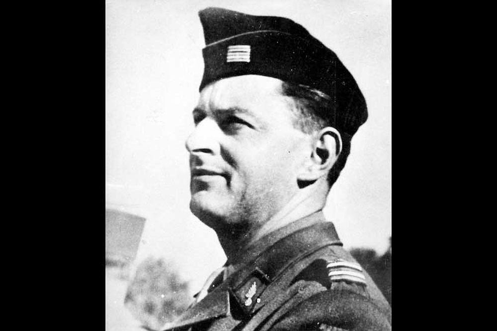 Henri Rol-Tanguy, le colonel communiste