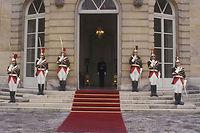Marianne Barbat-Layani remplacera dans quelques semaines Antoine Gosset-Grainville comme directrice adjointe du cabinet de François Fillon © APESTEGUY / SIPA