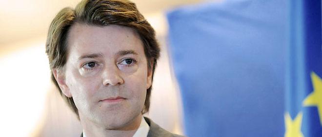 François Baroin a défendu le projet de réforme des retraites du gouvernement © SIPA