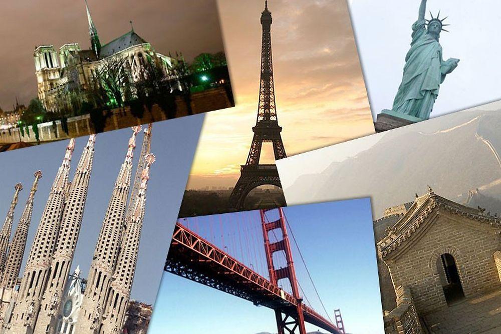Les dix pays les plus touristiques au monde