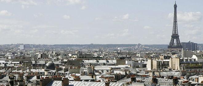 Les logements anciens en France se sont renchéris de 8,48 % entre les premier semestres 2009 et 2010 © Sipa