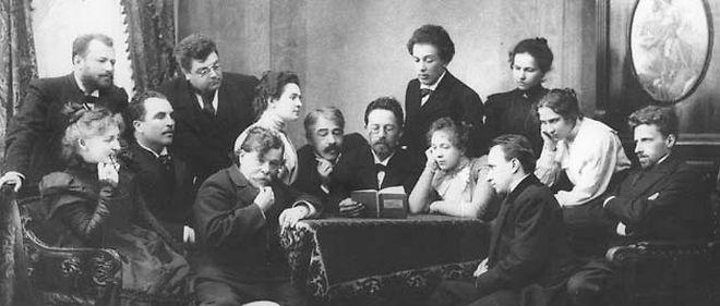 Le mystère Tchekhov - Le Point