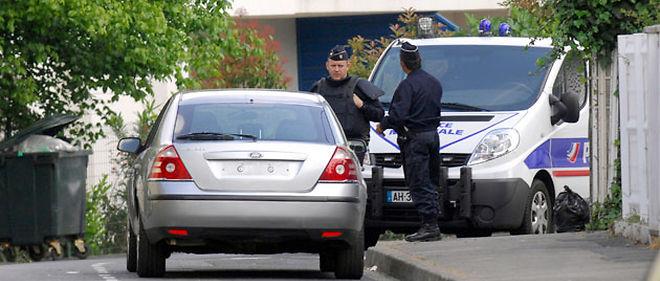 Trois membres présumés de l'organisation indépendantiste basque ETA ont été mis en examen jeudi © AFP