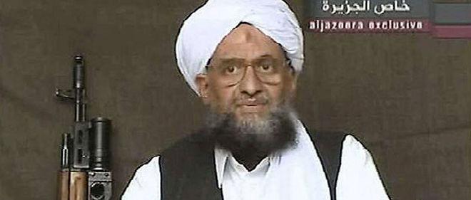 Ayman al-Zawahiri, le numéro deux d'Al-Qaeda, fustige le port du voile intégral en France © Abacapress
