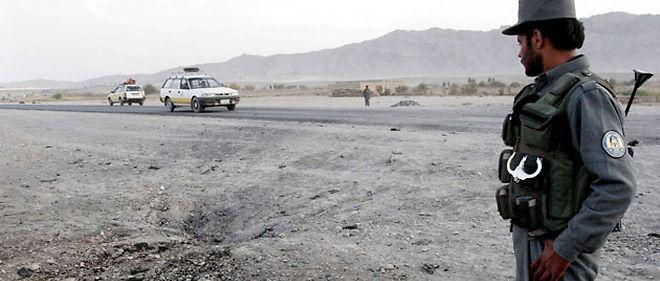 Huit civils étrangers ont été abattus par des hommes armés dans le nord-est de l'Afghanistan - photo d'illustration © Sipa