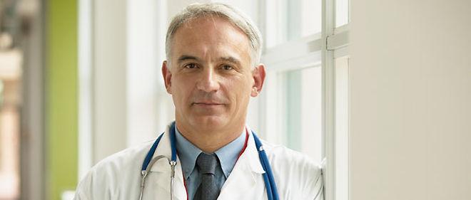 20 % des médecins généralistes prennent des anxiolytiques ou des hypnotiques et 5 % des antidépresseurs © LWA-Dann Tardif/Corbis