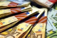 Les Français ont une perception bien particulière de la dette publique © AFP