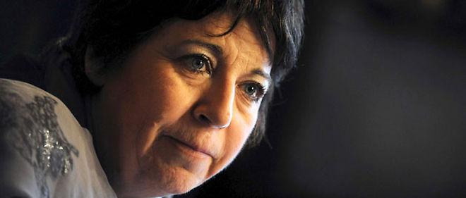 """Selon Corinne Lepage, """"Europe Écologie a mis la charrue avant les boeufs"""" pour la présidentielle 2012 © Witt Sipa"""