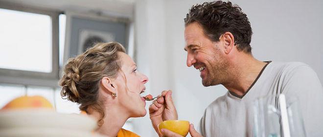 """Le pamplemousse diminuerait le """"mauvais"""" cholestérol © Westend61/Corbis"""