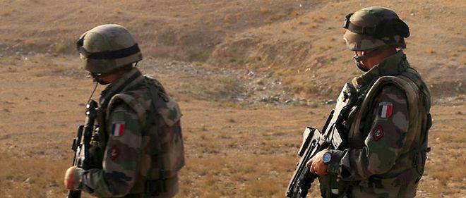 Le suicide est la première cause de mortalité chez les militaires de 35 à 44 ans © Abaca