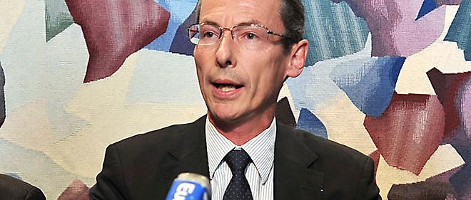 """Le suspect a reconnu """"l'ensemble des faits"""", a déclaré, mardi, le procureur de Lille Frédéric Fèvre © AFP"""