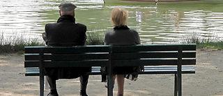 D'après une étude Aviva, les futurs retraités français ont intérêt à économiser 8.000 euros par an pour compléter leur future pension © Abacapress.com