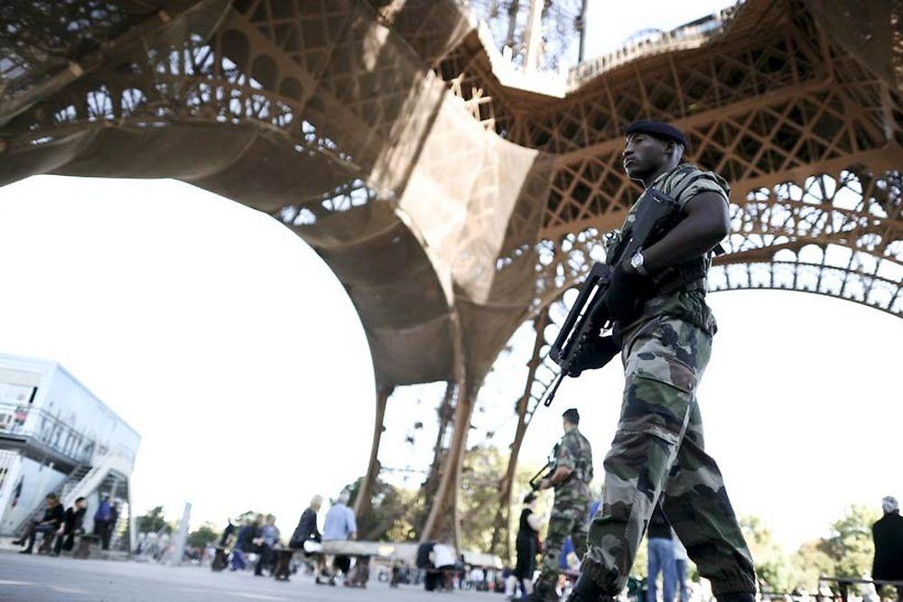 Mercredi 22 septembre : cette menace terroriste qui fait peur