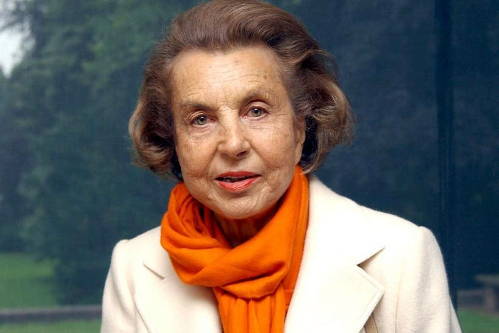 Jeudi 23 septembre : l'aveu du médecin de Liliane Bettencourt