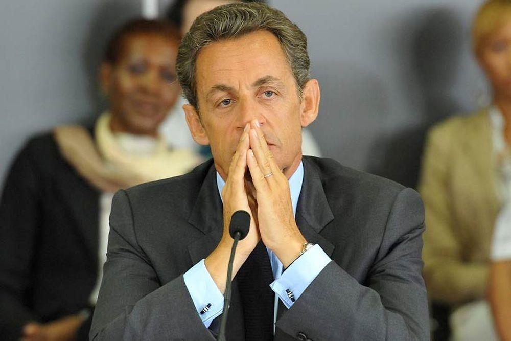Vendredi 24 septembre : la prise de risques de Sarkozy
