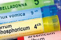 L'homéopathie, médecine alternative préférée des Français, a été inventée il y a deux siècles © Corbis