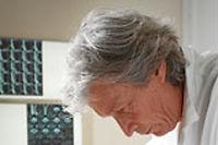 Jean-Paul Moureau, 62 ans, compte plus de 100.000 patients à son actif © Michel Isabelle pour