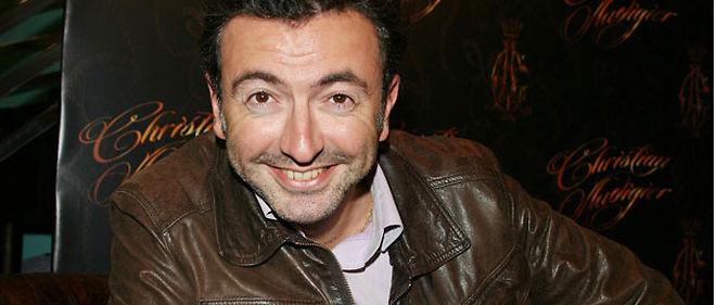 L'humoriste Gérald Dahan est à son tour congédié de France Inter © Abaca