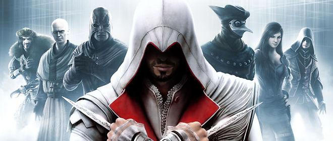 Ce jeu dérivé de la série d'Ubisoft est parfait pour patienter jusqu'à Assassin's Creed 3.