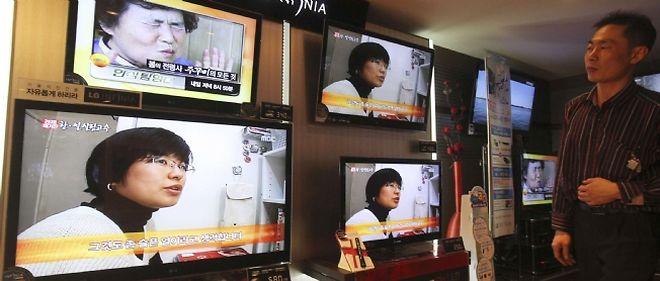 Le fabricant d'écrans plats LG a été lourdement condamné par l'UE, alors que son concurrent Samsung a largement été épargné