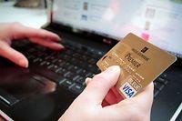 De plus en plus nombreuses sont les personnes qui font leurs achats sur internet ©Valinco