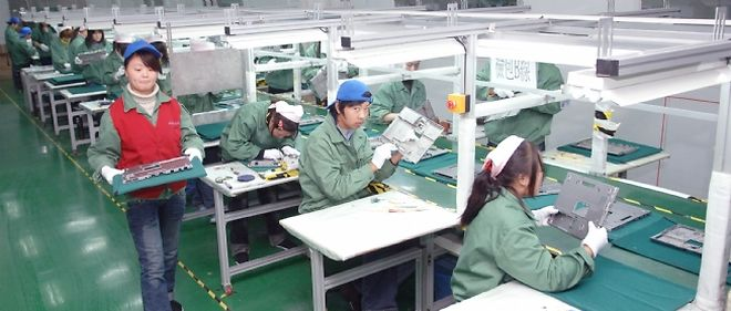 En fabriquant de plus en plus de matériel, la Chine pourrait espionner plus facilement les télécommunications