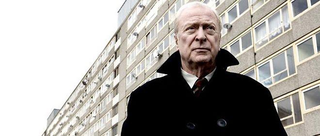 """Michael Caine dans """"Harry Brown"""", un film de Daniel Barber"""