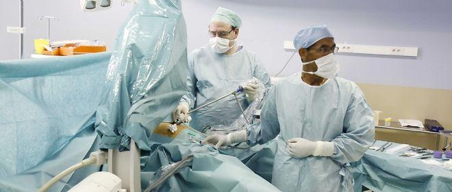 70 % des Français sont favorables au don d'organe.