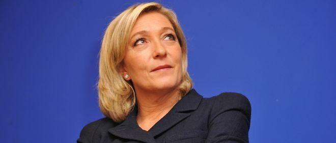 """22 % des Français se sentent """"souvent"""" d'accord avec les prises de position du FN, selon un sondage CSA"""