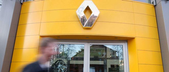 Renault avait annoncé, jeudi, avoir déposé plainte contre X pour espionnage industriel.