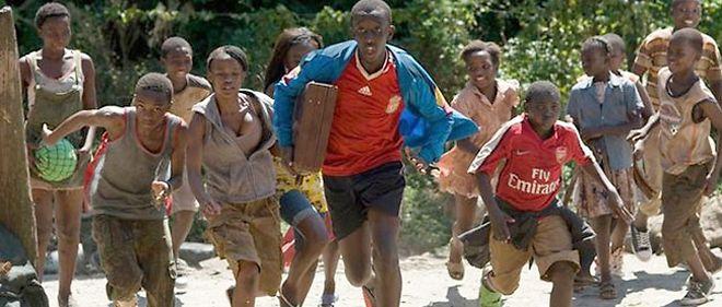"""""""Africa United"""", un film de Debs Gardner-Paterson"""