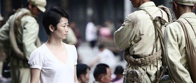 """""""I Wish I Knew, histoires de Shanghai"""", Un film de Zhang Ke Jia"""