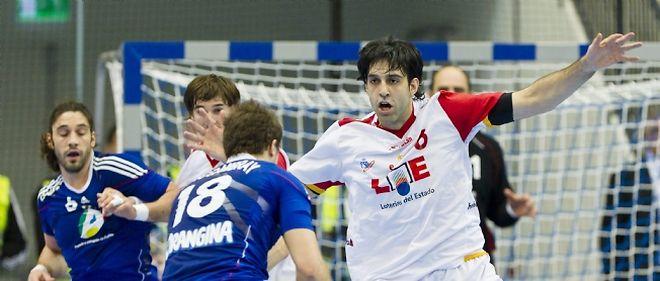 Les Bleus ont fait jeudi soir leur premier faux pas au Mondial de handball