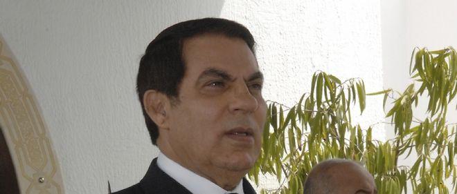 Le parquet de Paris a ouvert une enquête sur les biens de Ben Ali et de son entourage.