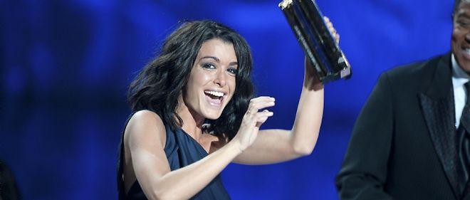 La victoire de Jenifer aux NRJ Music Awards est controversée.