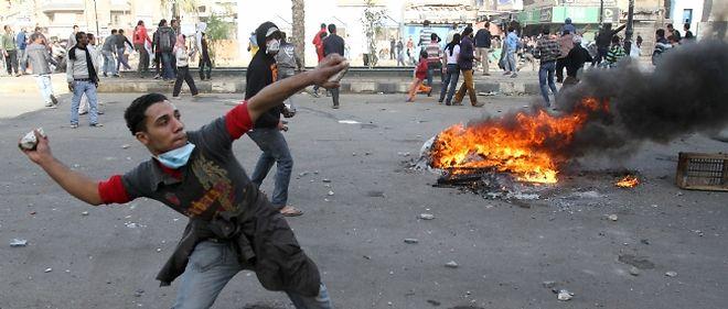 L'Égypte se prépare à une journée de manifestations contre le régime en place, alors que tous ont en tête l'exemple tunisien