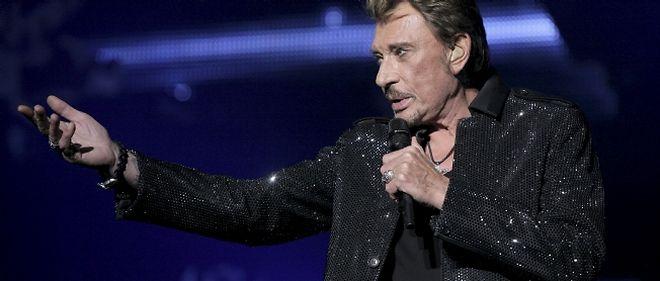 """""""Jamais seul"""", de Johnny Hallyday, est soupçonné d'être le plagiat d'une chanson d'un groupe réunionnais."""