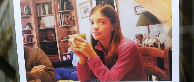 Le corps démembré de la jeune Leätitia a finalement été retrouvé mardi.