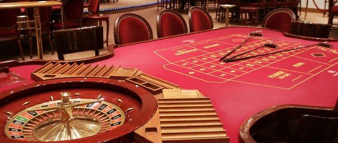 Il s'agit du deuxième casino braqué en 24 heures (photo d'illustration)