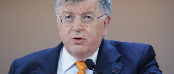 L'ancien P-DG de France Télécom Didier Lombard n'exerçait plus les fonctions exécutives du groupe depuis bientôt un an.