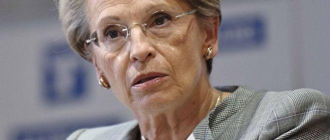 Michèle Alliot-Marie a violemment critiqué le rejet, par la justice mexicaine, de l'ultime recours de Florence Cassez