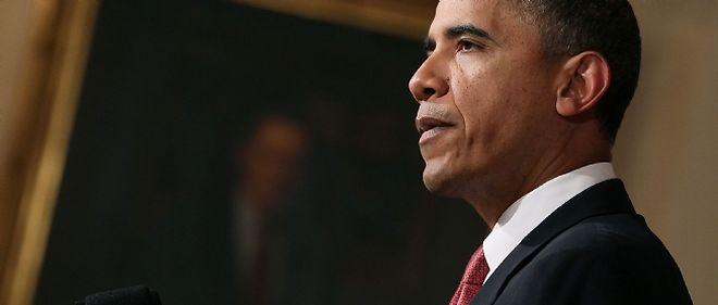 Barack Obama change de ton vis-à-vis du président égyptien