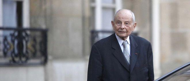 Le fondateur des laboratoires Servier, Jacques servier, 88 ans, va comparaître pour la première fois devant la justice.