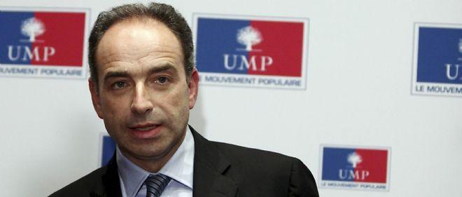 Jean-François Copé évoque une hausse de la TVA.
