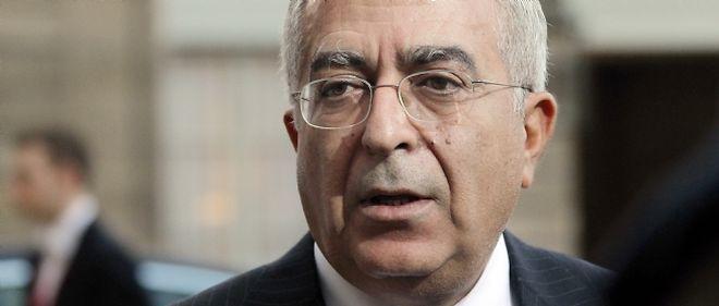 Le Premier ministre palestinien a présenté lundi matin la démission de son gouvernement.