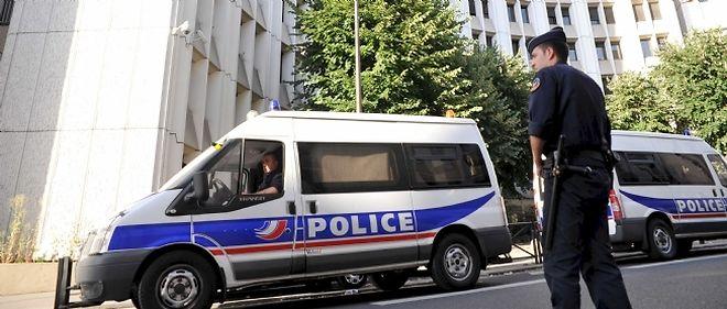 Rafik B a trouvé la mort alors qu'il tentait d'échapper aux policiers qui le poursuivaient sur l'autoroute (photo d'illustration).