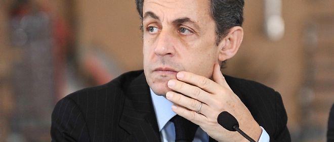 Les sympathisants UMP sont aujourd'hui 24 % à ne pas souhaiter une candidature de Sarkozy en 2012.